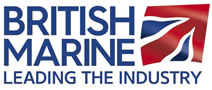 Lochin are members of The British Marine Federation