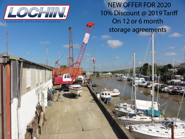 2020 Morring Offers From Lochin Marine